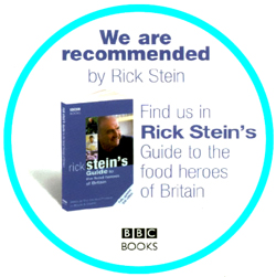 Rick Stein's Food Hero